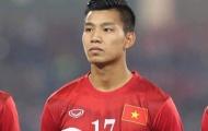 Văn Thanh - Tuấn Anh chúc ĐT Việt Nam khởi đầu may mắn