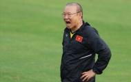 Điểm tin bóng đá Việt Nam tối 30/10: Thầy Park vẫn miệt mài đi tìm đội hình chính ĐT Việt Nam