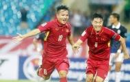 Nóng: HLV Park Hang-seo chốt danh sách, đội phó ĐT Việt Nam bị loại