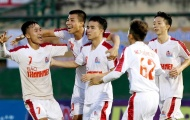 ĐKVĐ U21 HAGL rơi vào bảng 'tử thần' tại VCK U21 Quốc gia 2018