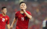 Điểm tin bóng đá Việt Nam sáng 09/12: 4 tuyển thủ Việt Nam góp mặt đội hình tiêu biểu bán kết AFF Cup