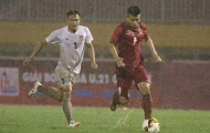 'Sao' HAGL tỏa sáng, U21 Việt Nam ngược dòng ấn tượng tại giải U21 Quốc tế