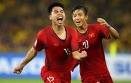Điểm tin bóng đá Việt Nam sáng 01/01:ĐT Việt Nam lại đánh bại Philippines