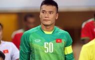 Nóng: Bùi Tiến Dũng chia tay Thanh Hóa, có thể gia nhập Hà Nội FC?