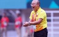 CHÍNH THỨC: HLV Park Hang-seo vẫn dẫn dắt U23 Việt Nam