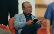 Điểm tin bóng đá Việt Nam sáng 19/02: HLV Park Hang-seo trở lại Việt Nam, dự khán V-League tìm quân