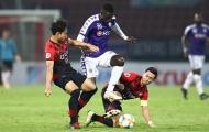 14h30 ngày 19/02, Hà Nội FC vs Sơn Đông Lỗ Năng: Vượt qua núi cao