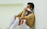 Điểm tin bóng đá Việt Nam sáng 25/02: Quế Ngọc Hải bật khóctrong ngày HLV Park Hang-seo dự khán