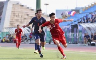 'U22 Việt Nam có khoảng cách quá lớn so với lứa Quang Hải, Văn Hậu'