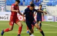 Đồng đội Xuân Trường lĩnh xướng hàng công, U23 Thái Lan quyết loại U23 Việt Nam