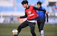 HLV Incheon: 'Công Phượng có thể là siêu sao ở Hàn Quốc, nhưng...'