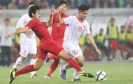 U23 Việt Nam đấu U23 Thái Lan: Ai sẽ thay Thái Quý đá cặp cùng Việt Hưng?