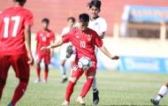 Giành vé vào chung kết, HLV Thái Lan gửi lời chúc mừng U23 Việt Nam