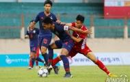 17h30 ngày 30/03, U19 Việt Nam vs U19 Thái Lan: Lần thứ hai hạ người Thái