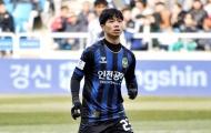 NÓNG: HLV Park Hang-seo dự khán, Công Phượng trở lại đội hình chính Incheon United