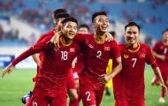Đâu là đội hình tối ưu của U23 Việt Nam khi xuất hiện Việt kiều Martin Lo?