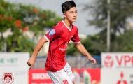 'Martin Lo hứa hẹn mang đột phá cho U23 Việt Nam'