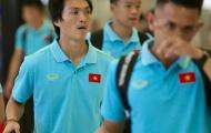 Điểm tin bóng đá Việt Nam sáng 2/6: Thầy trò HLV Park Hang-seo đến Bangkok, sẵn sàng chiến Thái Lan
