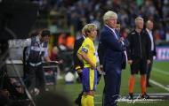 Sint-Truidense tiếp tục gây khó cho Công Phượng khi chiêu mộ tài năng trẻ của Inter Milan