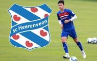 Cơ hội ra sân của Văn Hậu ở CLB SC Heerenveen ( Hà Lan) ra sao?