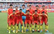 Tiền đạo U22 Trung Quốc: 'Không cần biết quá nhiều về U22 Việt Nam'