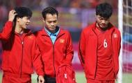 Điểm tin bóng đá Việt Nam tối 09/09: 'Tam tấu' HAGL được đại gia Thai League chú ý