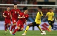 ĐT Việt Nam đấu ĐT Malaysia: Chờ cái duyên của Công Phượng, Anh Đức!