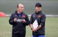 CHÍNH THỨC: HLV Park Hang-seo chốt danh sách 25 cầu thủ đấu ĐT Malaysia