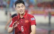Lương Xuân Trường trấn an người hâm mộ Việt Nam