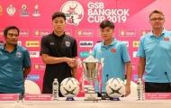 'Phù thủy trắng' đã sẵn sàng cùng U19 Việt Nam đánh bại Thái Lan