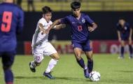 Hạ Thái Lan giống như tại King's Cup, 'Phù thủy trắng' hạnh phúc với màn ra mắt cùng U19 Việt Nam