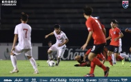 'Nếu có thêm may mắn, U19 Việt Nam hoàn toàn có thể giành vé dự U20 World Cup'