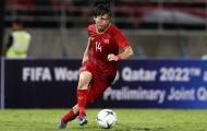 Điểm tin bóng đá Việt Nam tối 14/10: HLV Park Hang-seo đã tìm ra người thay Tuấn Anh