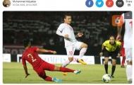Truyền thông Indonesia tức giận, gọi HLV McMenemy là kẻ phá hoại