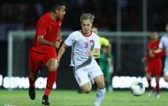 'Indonesia đá không có bài bản, ĐT Việt Nam thắng không bất ngờ'