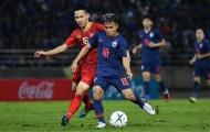 BLV Quang Huy: 'Trận gặp Thái Lan sắp tới sẽ là trận chung kết của ĐT Việt Nam'