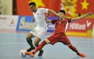 ĐT Việt Nam chia điểm đáng tiếc Indonesia, tiến gần tấm vé bán kết