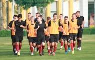 U19 Việt Nam được cọ xát với đội bóng trẻ đến từ châu Âu trước thềm vòng loại châu Á