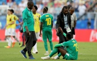 'Senegal chỉ nên tự trách mình khi bị loại theo cách này'
