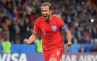 Chưa đá, Harry Kane đã chuẩn bị cho loạt penalty với Thụy Điển