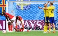 Thụy Sĩ thất bại tại World Cup: Cơn sóng ngầm nay mới trỗi dậy