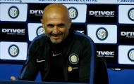 Luciano Spalletti: 'Mauro Icardi sẽ ra sân ở trận đấu với Genoa'