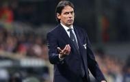 Simone Inzaghi: Pepe Reina đã có một trận đấu xuất sắc trước Lazio