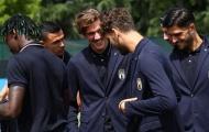 Dàn sao trẻ Ý 'đốn tim' fan nữ trước thềm VCK U21 châu Âu 2019
