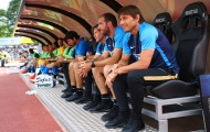 Tân binh tỏa sáng, Conte có chiến thắng đầu tiên với Inter Milan