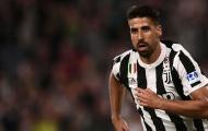 Arsenal chiêu mộ 'lá chắn' của Juventus: Emery có câu trả lời xác thực!