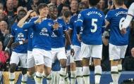 Ross Barkley tỏa sáng, Everton thắng nhọc Watford trên sân nhà
