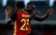 Sao Chelsea và Man Utd lập công, Bỉ đánh bại CH Czech trên sân nhà