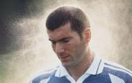 10 tiền vệ xuất sắc nhất trong lịch sử: Zidane chỉ xếp sau một người