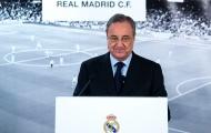 Florentino Perez đang hủy hoại Real Madrid như thế nào?